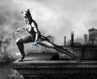 Arkham City Wii U Catwoman