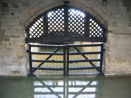 Traitors-gate